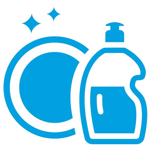 Endüstriyel Sıvı Bulaşık Deterjanları