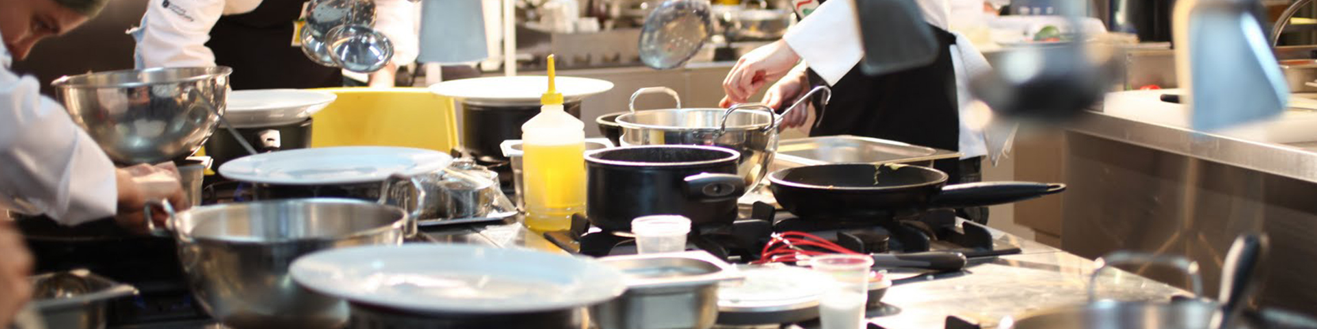 Endüstriyel Bulaşık Yıkama ve Mutfak Hijyeni Grubu