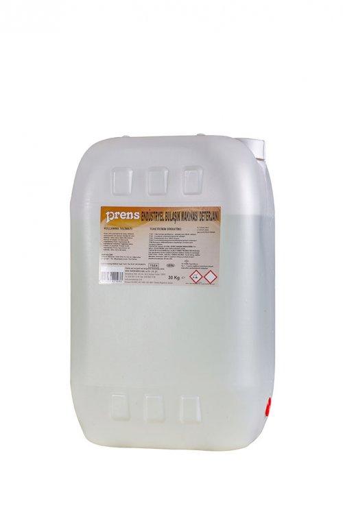 30 KG Endüstriyel Bulaşık Makinası Deterjanı