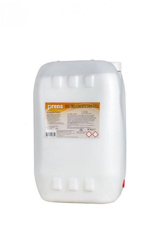 30 KG Beyaz Sabun Kokulu Yüzey Temizliği