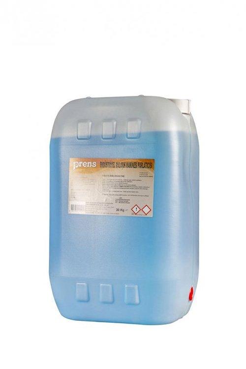 30 KG Endüstriyel Bulaşık Makinası Parlatıcısı